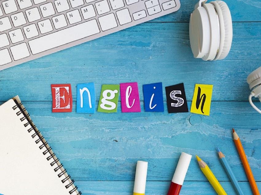 kurs angielskiego w domu