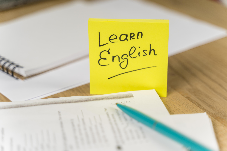 kurs języka angielskiego przez internet